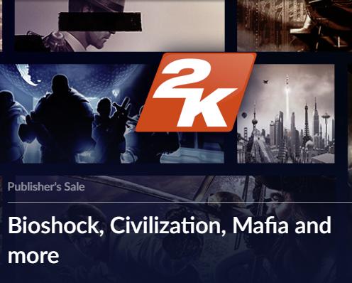 Pack semanal de GOG: Bioshock, Mafia, Army Men y otros...hasta un 80%