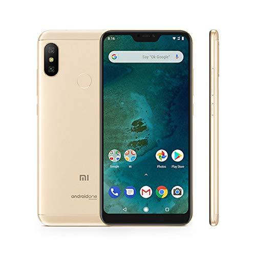 Xiaomi Mi A2 Lite Comprar Amazon