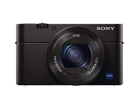Sony Cyber-shot DSC-RX100M4