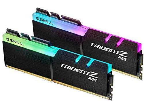 Memoria RAM DDR4 G.SKILL 16 GB, 2 x 8 GB, DDR4, 3466 MHz (Envío de 1 a 3 meses)
