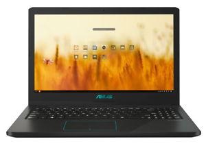 PORTATIL ASUS R570ZD-DM107 RYZEN 5 2500U 8GB DDR4 HDD 1TB NVIDIA GTX1050 4GB FHD