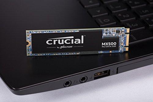 SSD Crucial MX500 M.2 2280 1TB