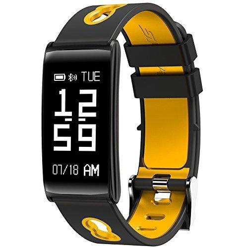 Runacc reloj inteligente impermeable