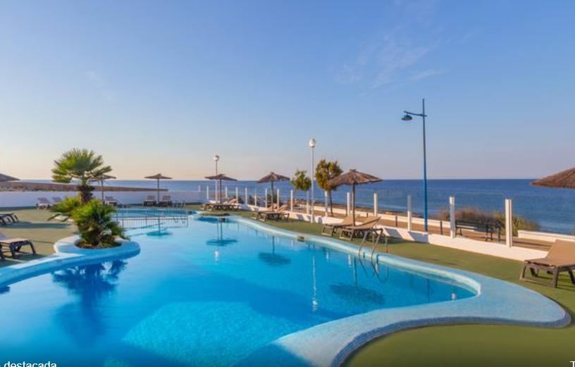 Vacaciones en Menorca 133€/p = 4 noches en apartamento + vuelos