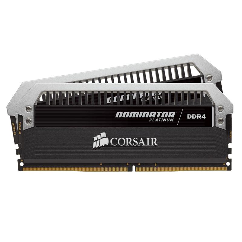 RAM Corsair Platinum 2x8GB DDR4 solo 153€