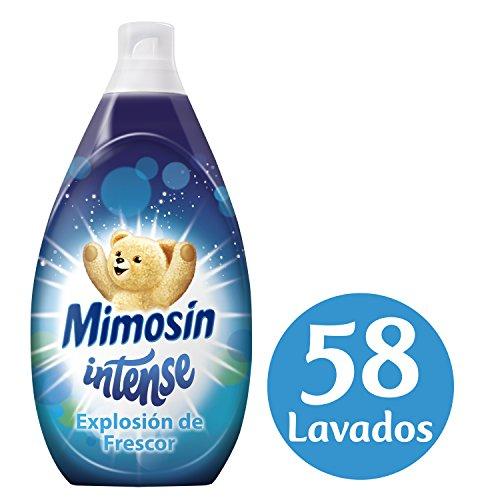 348 lavados Mimosín Intense Explosión - 6 Suavizantes