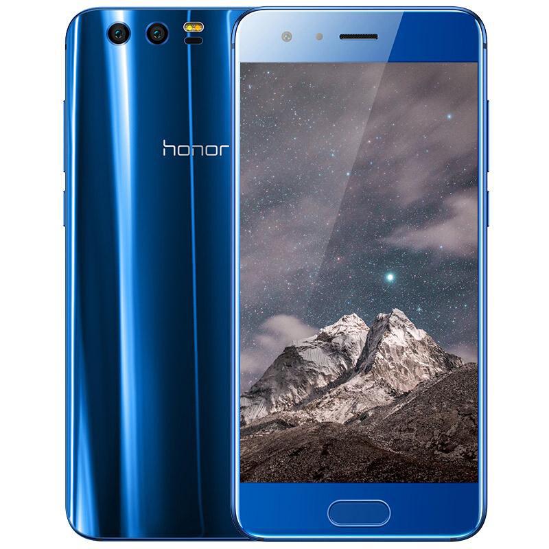 Honor 9 Huawei 64GB solo 235€