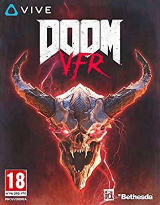 Doom VFR para PC vendido y enviado por amazon