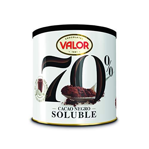 6 botes de cacao Valor 70%