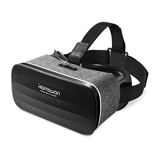 3D VR Gafas de Realidad Virtual