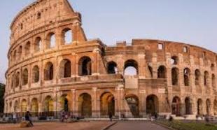 Vuelos a Roma desde 30€ ida y vuelta