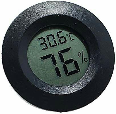 Termómetro temperatura digital