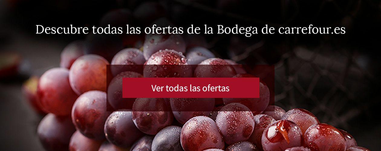 25% de descuento en vino