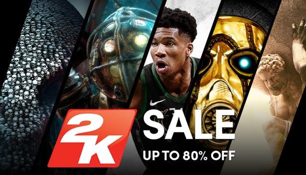 [Humble Store] Hasta un 80% en una selección de juegos