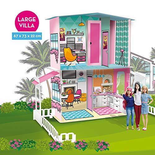 Playset - Barbie Dreamhouse