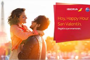 Iberia, Solo hasta el 14, -25% en tu Tarjeta Regalo