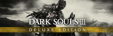 Dark Souls 3 Deluxe Edition PC