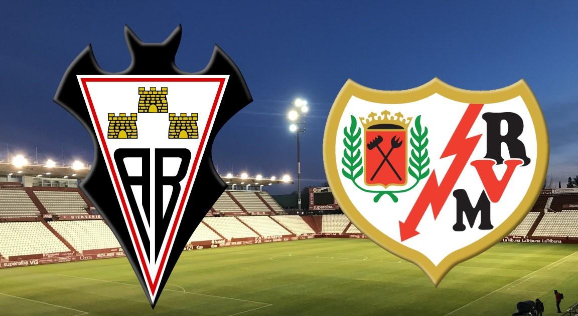 Entrada Gratis Albacete - Rayo Vallecano Futbol Femenino