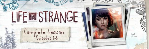 Life is Strange - Completo (episodios 1-5) por solo 4€