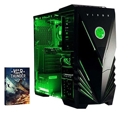 AMD FX-6300, 8 GB de RAM, 1 TB de Disco Duro, AMD Radeon R7 370