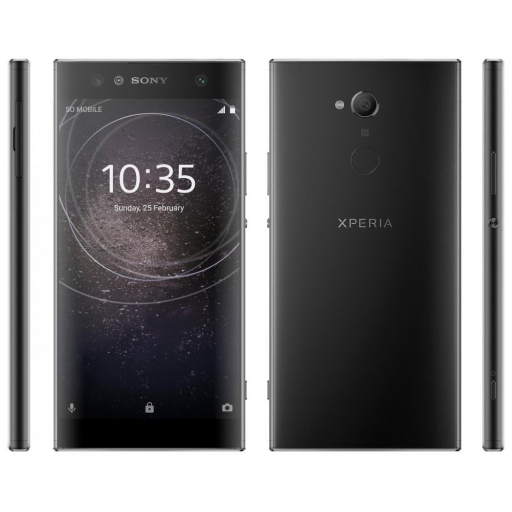 Sony Xperia XA2 Ultra 6.0 (reac. // 2 años garantía)