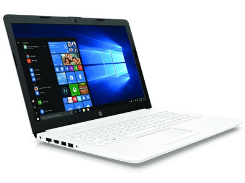 Portatil equilibrado. Portátil - HP 15-DB0049NS. Nuevo precio.