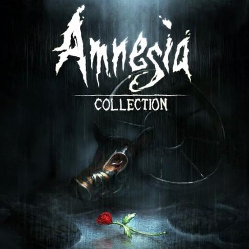 Amnesia para Steam GRATIS