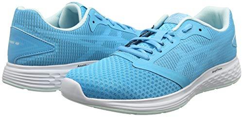 Asics Patriot 10, Zapatillas de Running para Mujer (Talla 40)