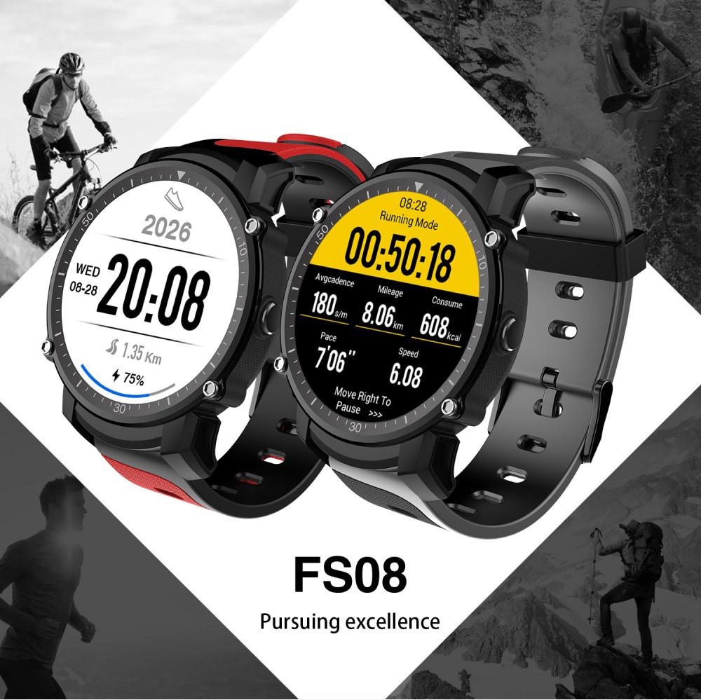 Smartwatch Kingwear FS08 Sport