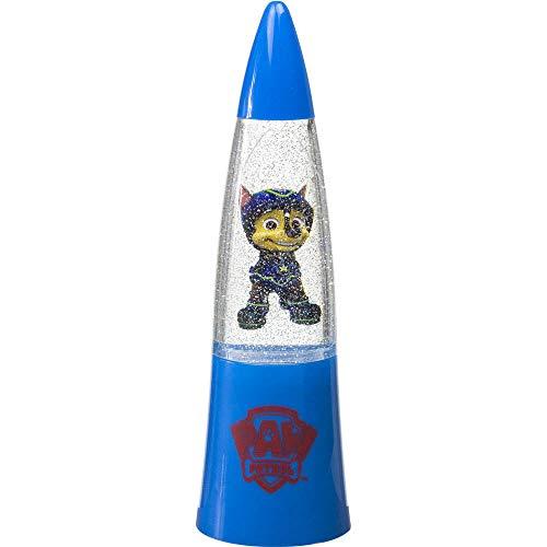 Lámpara Kids Paw Patrol por 4,91€ (Producto Plus)