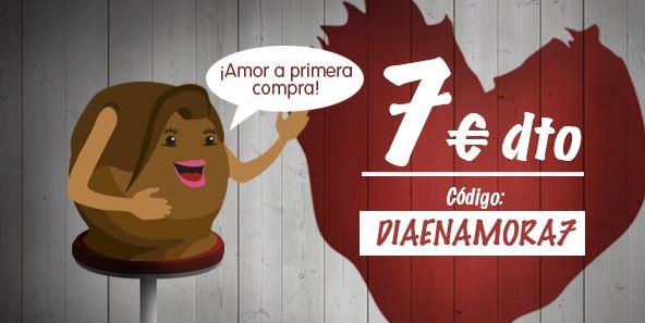 7€ descuento en DIA, primera compra + Promo