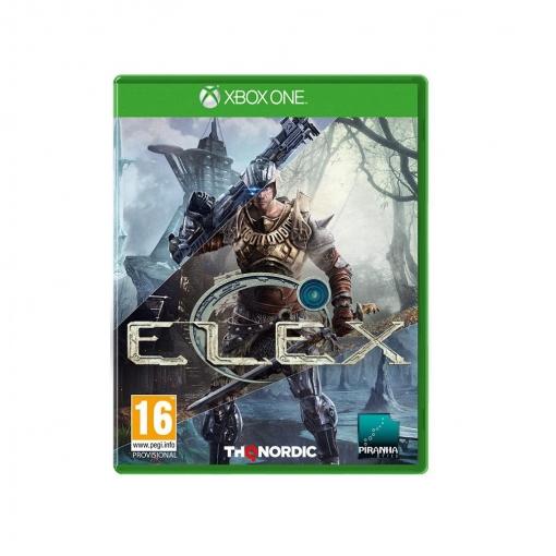 ELEX (Xbox One, Carrefour)