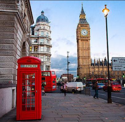 Londres 80€/p= 2 noches en hotel cerca de Hyde Park + vuelos desde BCN