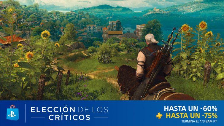 Venta Elección de los Críticos  en PS Store