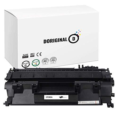 Toner compatible HP CF280 A (usado)