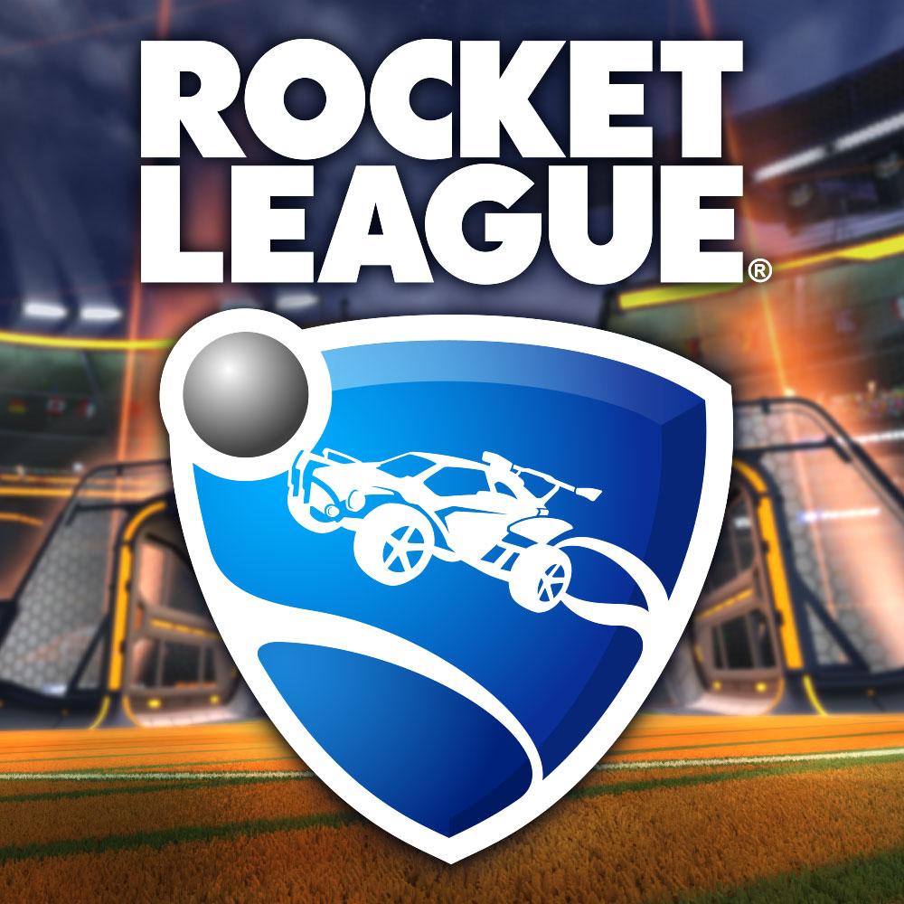 Rocket League (eShop)