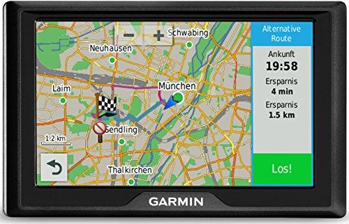 "Garmin Drive 40LM 4.3"" LCD"