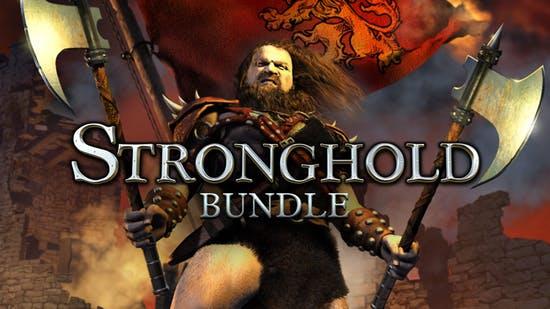 Stronghold Bundle, nuevo pack de Fanatical