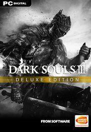 Dark Souls III Deluxe Edition (steam, PC)