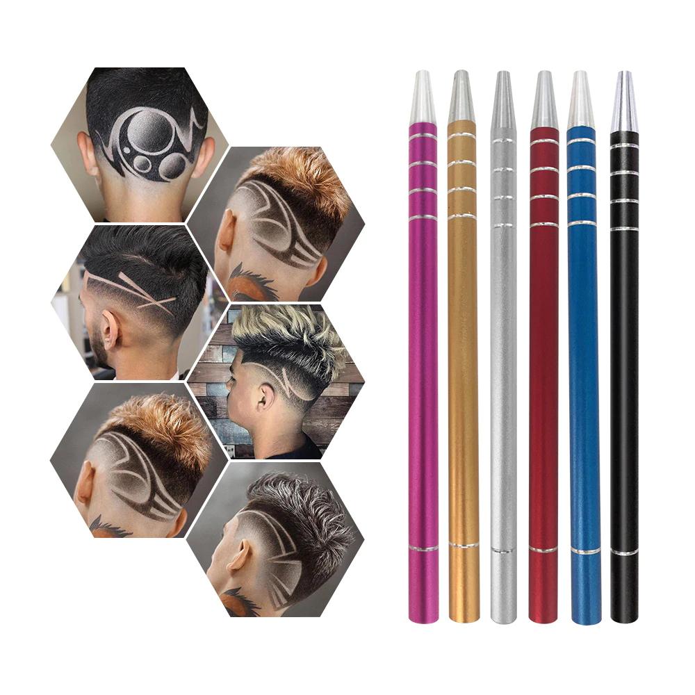 ¡Lápiz para afeitar el pelo y hacer dibujos sólo 2,47€! Envío gratis