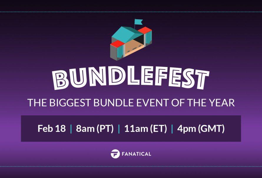 BundleFest 2019, 5 días de packs de juegos ultra económicos