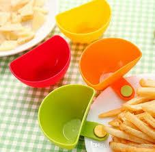 ¡Bol con Clip para platos sólo 0,45€!