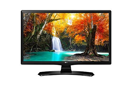 """Monitor & Smart TV LED HD 24""""  (LG 24MT49S-PZ)"""