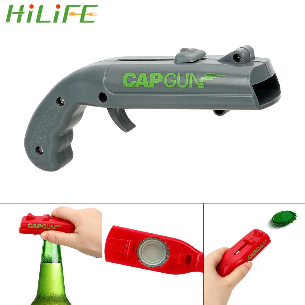 ¡Pistola abridor de botellas por 1,89€! Envío gratis