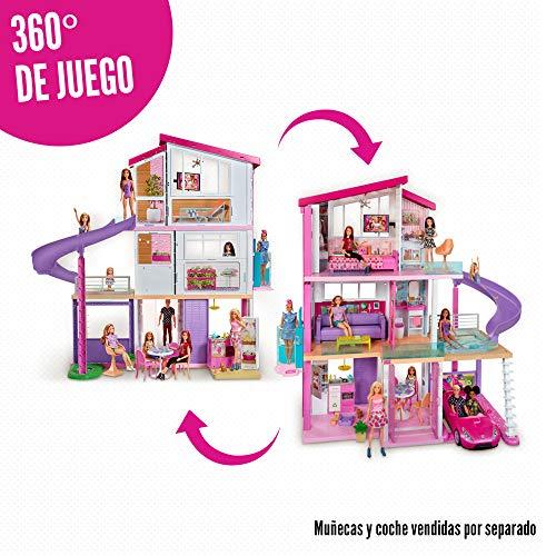 Barbie La casa de tus sueños