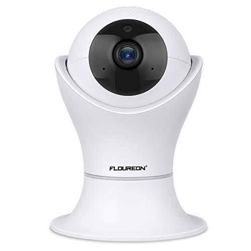 Cámara de Vigilancia Seguridad Interior 1080P con visión Nocturna IR-Cut