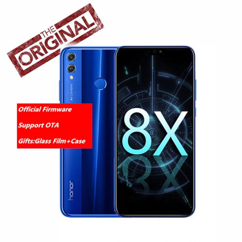 Huawei Honor 8X GLOBAL 4/64GB