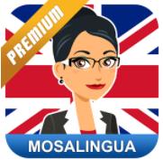 Aprender inglés de negocios MosaLingua GRATIS