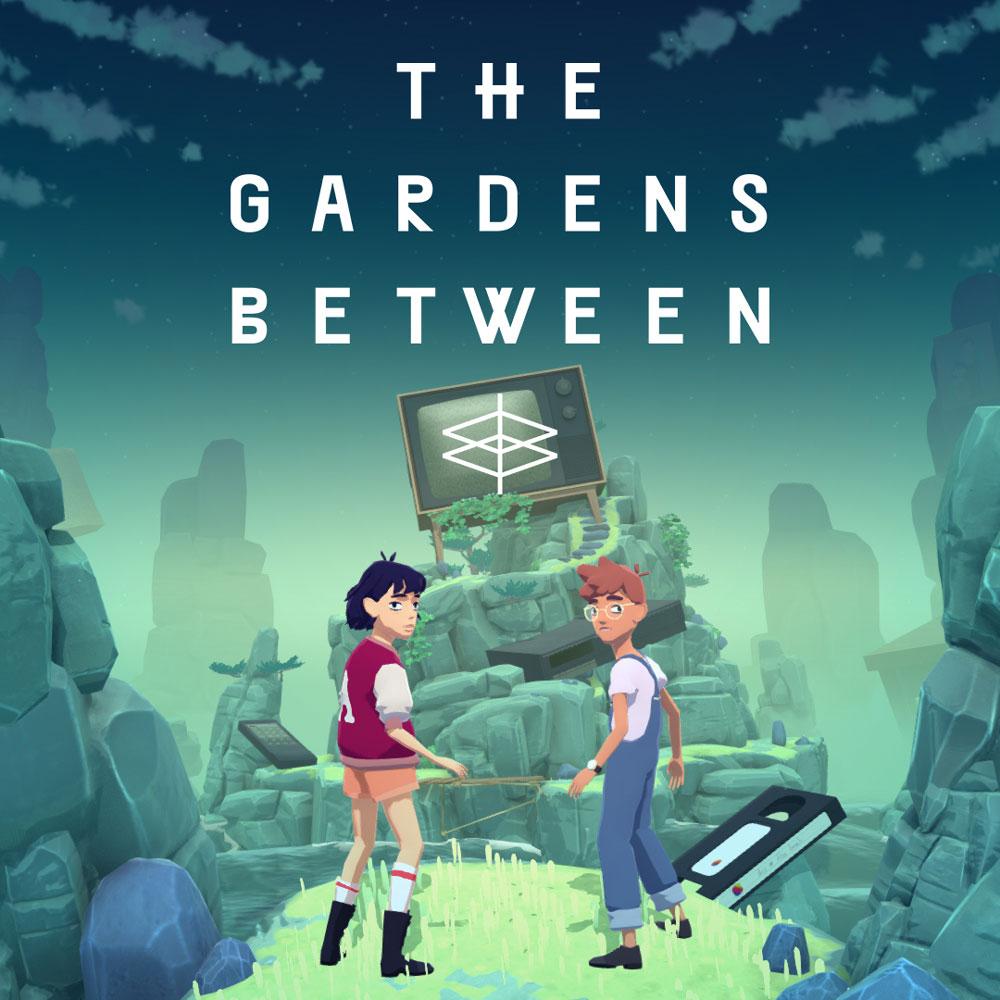 The Gardens Between (eShop)