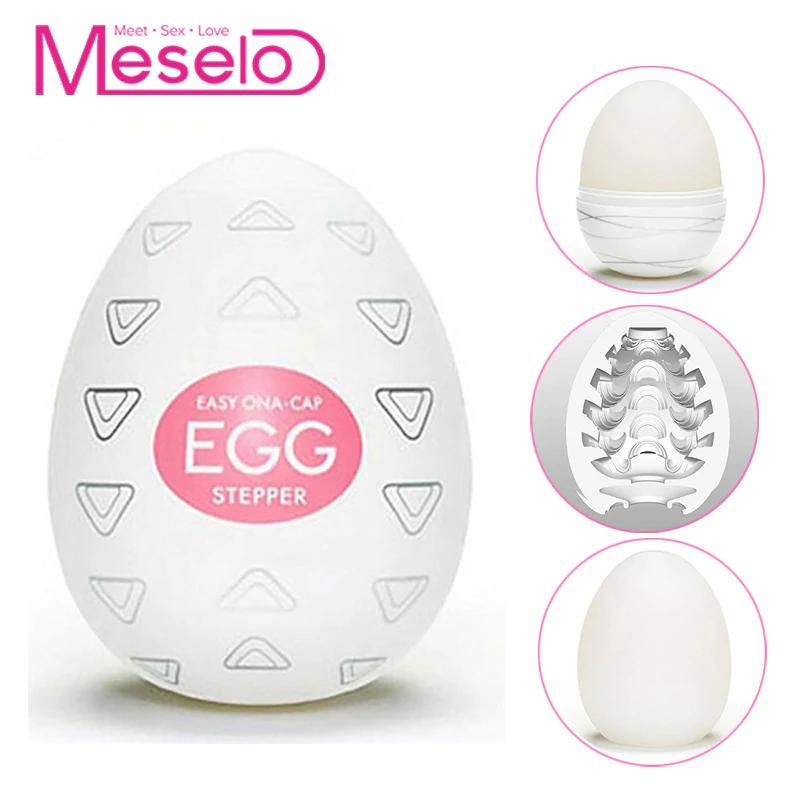 ¡Huevo Masturbador para hombres sólo 3,39€! Envío gratis